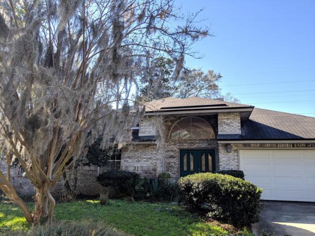 13648 Covington Creek Dr, Jacksonville, FL 32224 (MLS #983322) :: EXIT Real Estate Gallery