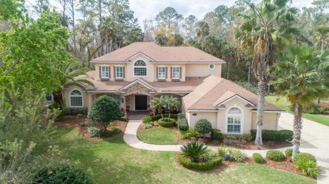 905 Pinebrook Ct, Ponte Vedra Beach, FL 32082 (MLS #983325) :: The Hanley Home Team