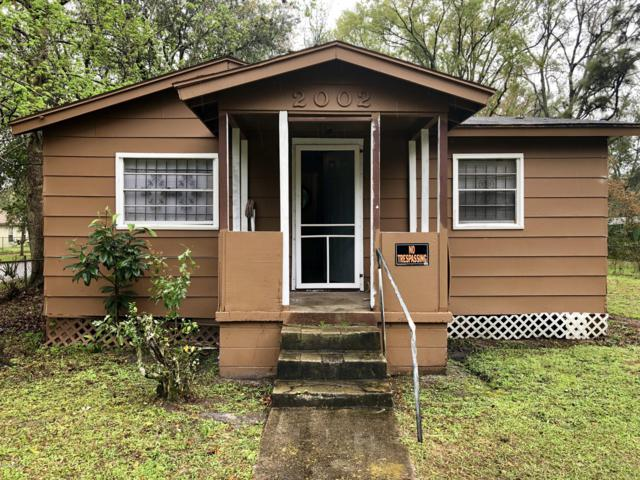 2002 Meharry Ave, Jacksonville, FL 32209 (MLS #983332) :: EXIT Real Estate Gallery