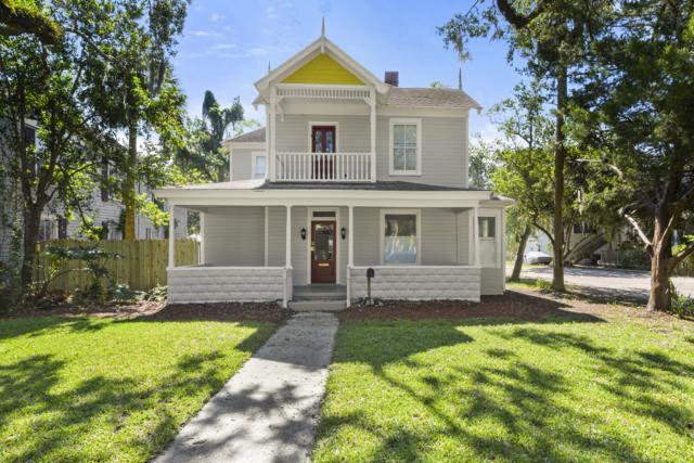 11 Rohde Ave, St Augustine, FL 32084 (MLS #983336) :: Florida Homes Realty & Mortgage