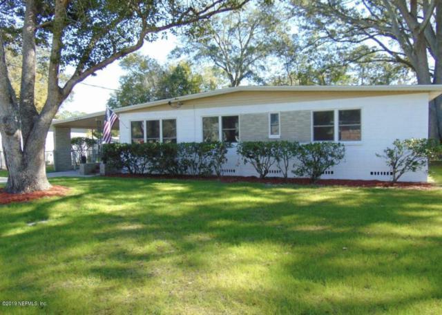 5527 Patsy Anne Dr, Jacksonville, FL 32207 (MLS #983339) :: Ponte Vedra Club Realty | Kathleen Floryan