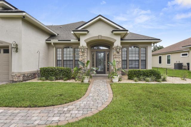 105 Linda Lake Ln, St Augustine, FL 32095 (MLS #983340) :: EXIT Real Estate Gallery