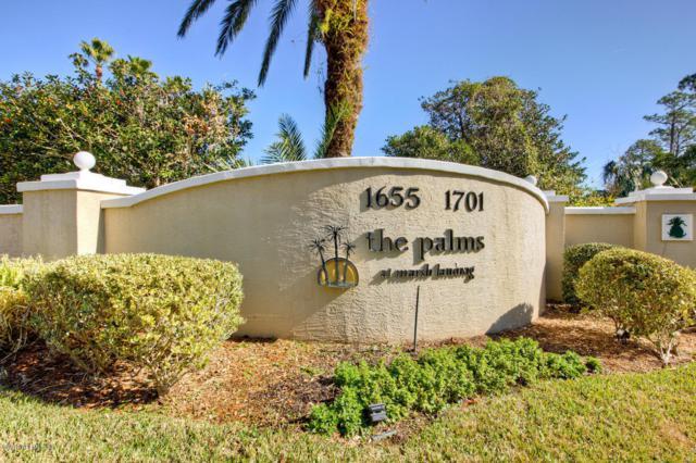 1701 The Greens Way #713, Jacksonville Beach, FL 32250 (MLS #983344) :: Florida Homes Realty & Mortgage