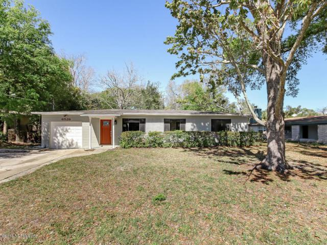 6529 Shady Oak Dr, Jacksonville, FL 32277 (MLS #983345) :: Home Sweet Home Realty of Northeast Florida