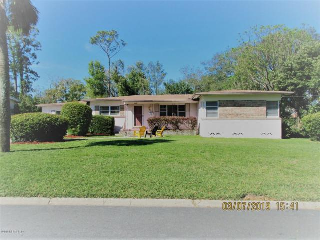 8441 Bordeau Ave N, Jacksonville, FL 32211 (MLS #983346) :: Jacksonville Realty & Financial Services, Inc.
