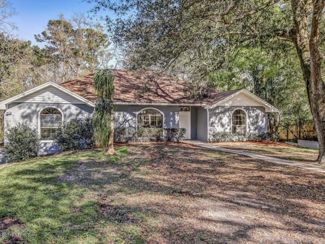 955 Carlotta Rd E, Jacksonville, FL 32211 (MLS #983349) :: Berkshire Hathaway HomeServices Chaplin Williams Realty