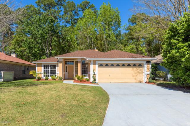 4737 Cumberland Cove Ct, Jacksonville, FL 32257 (MLS #983351) :: Ponte Vedra Club Realty | Kathleen Floryan