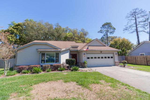 10529 Rocky Garden Ln, Jacksonville, FL 32257 (MLS #983356) :: Florida Homes Realty & Mortgage
