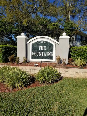 695 Florida A1a #96, Ponte Vedra Beach, FL 32082 (MLS #983357) :: Florida Homes Realty & Mortgage