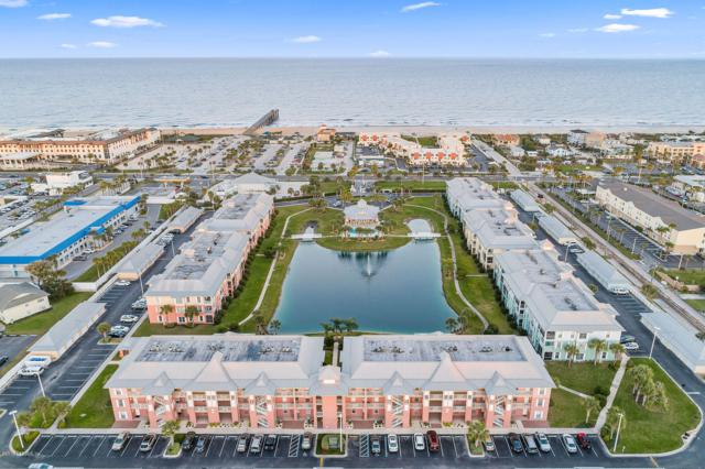 265 Atlantis Cir #102, St Augustine, FL 32080 (MLS #983359) :: Young & Volen | Ponte Vedra Club Realty