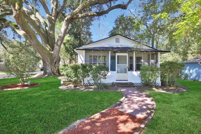 3674 Fleet St, Jacksonville, FL 32207 (MLS #983364) :: Home Sweet Home Realty of Northeast Florida