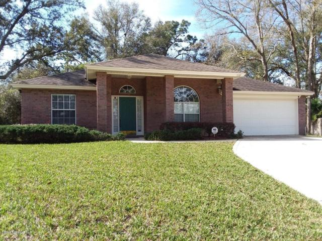 5532 Killary Ct, Jacksonville, FL 32244 (MLS #983366) :: Florida Homes Realty & Mortgage