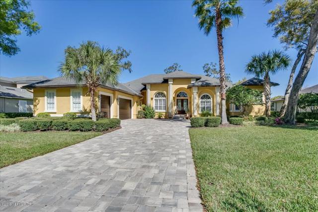 13761 Saxon Lake Dr, Jacksonville, FL 32225 (MLS #983374) :: EXIT Real Estate Gallery