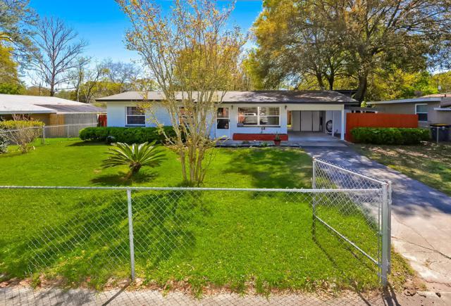 7442 Melvin Rd, Jacksonville, FL 32210 (MLS #983375) :: Florida Homes Realty & Mortgage
