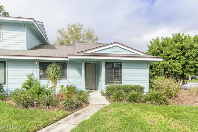 701 Marsh Cove Pl, Ponte Vedra Beach, FL 32082 (MLS #983391) :: EXIT Real Estate Gallery