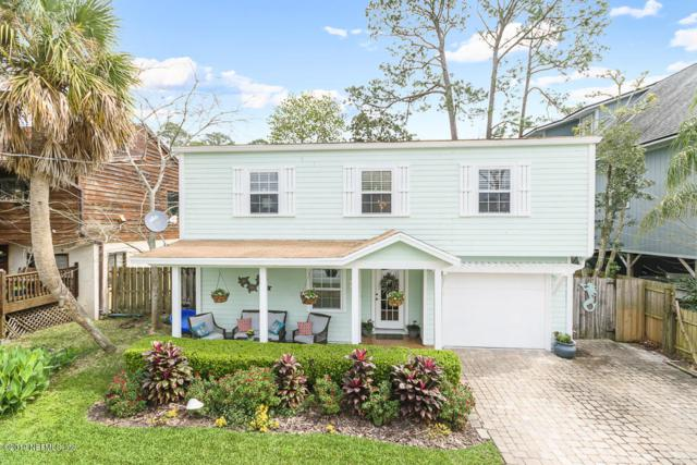 229 Magnolia St, Atlantic Beach, FL 32233 (MLS #983392) :: Florida Homes Realty & Mortgage