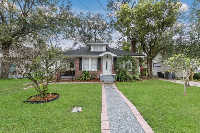 2624 Green St, Jacksonville, FL 32204 (MLS #983393) :: Home Sweet Home Realty of Northeast Florida