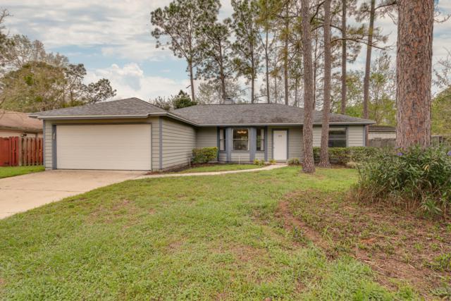 7834 Collins Ridge Blvd, Jacksonville, FL 32244 (MLS #983394) :: The Hanley Home Team