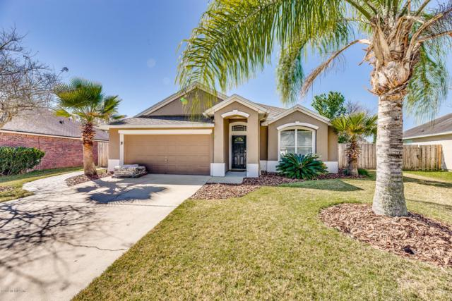 1569 Windy Willow Dr, St Augustine, FL 32092 (MLS #983405) :: The Hanley Home Team