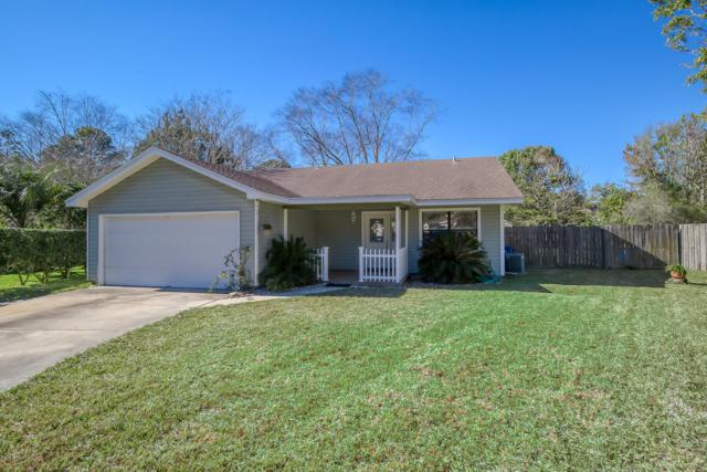 1642 Panther Ridge Ct, Jacksonville, FL 32225 (MLS #983406) :: EXIT Real Estate Gallery