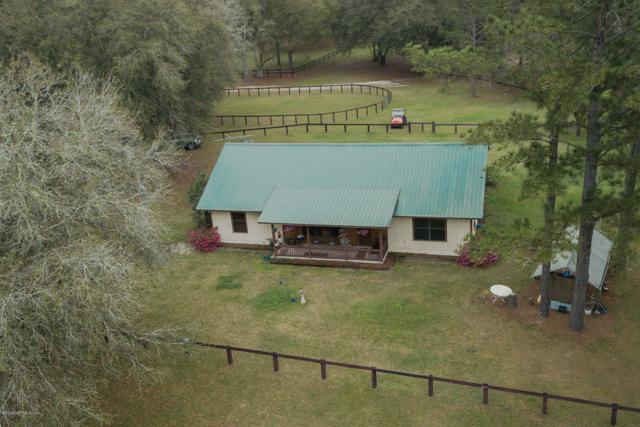 1006 Coral Farms Rd, Florahome, FL 32140 (MLS #983418) :: Berkshire Hathaway HomeServices Chaplin Williams Realty