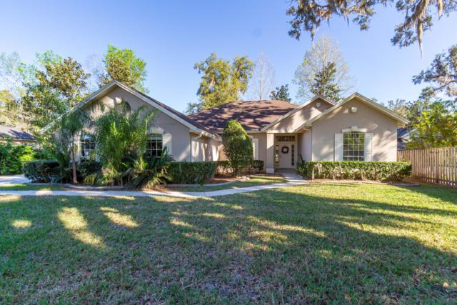 2910 Grande Oaks Way, Fleming Island, FL 32003 (MLS #983420) :: EXIT Real Estate Gallery
