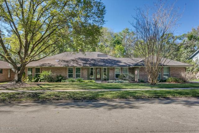 6346 Christopher Creek Rd W, Jacksonville, FL 32217 (MLS #983428) :: The Hanley Home Team
