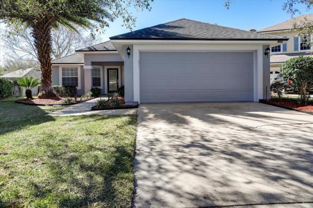803 Bellshire Dr, Orange Park, FL 32065 (MLS #983430) :: Florida Homes Realty & Mortgage