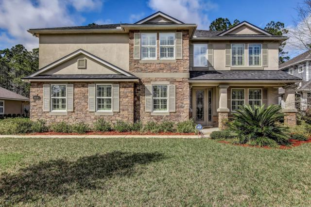 4118 Eagle Landing Pkwy, Orange Park, FL 32065 (MLS #983434) :: The Hanley Home Team