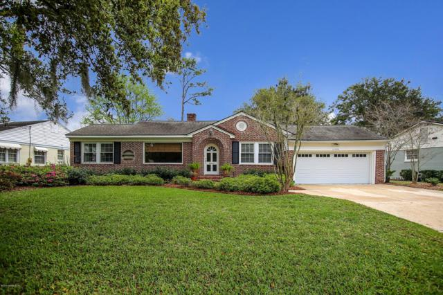 1335 Lakewood Rd, Jacksonville, FL 32207 (MLS #983435) :: Berkshire Hathaway HomeServices Chaplin Williams Realty