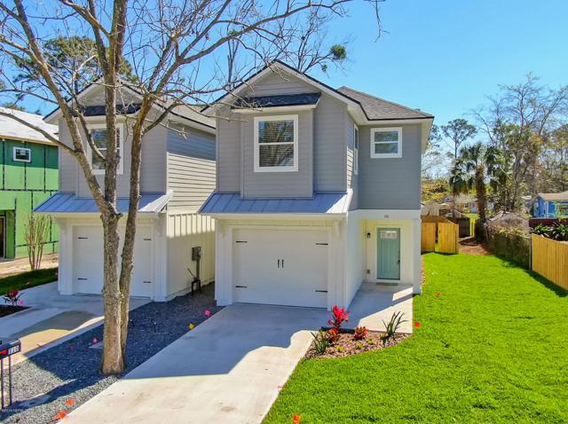 116 Jackson Rd, Atlantic Beach, FL 32233 (MLS #983436) :: EXIT Real Estate Gallery
