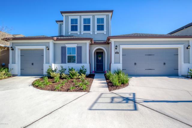 300 Citrus Ridge Dr, Ponte Vedra, FL 32081 (MLS #983437) :: EXIT Real Estate Gallery