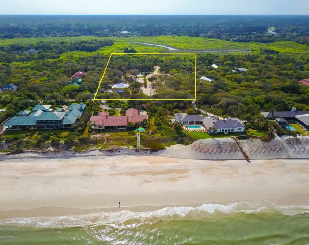 33 Oasis Club Dr, Ponte Vedra Beach, FL 32082 (MLS #983439) :: Young & Volen | Ponte Vedra Club Realty