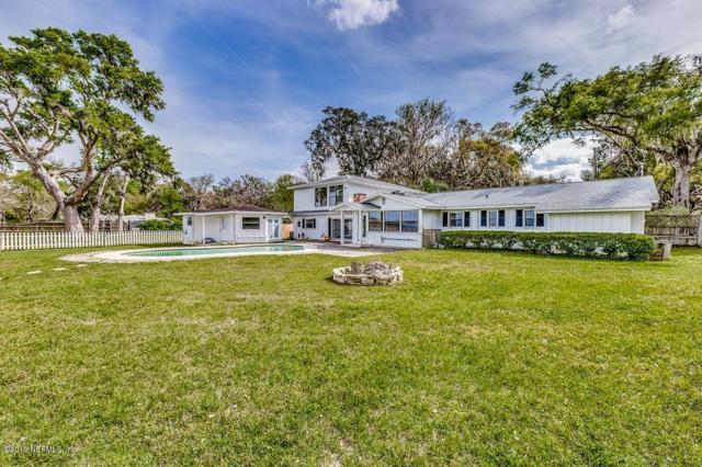 14756 Edwards Creek Rd, Jacksonville, FL 32226 (MLS #983450) :: Florida Homes Realty & Mortgage