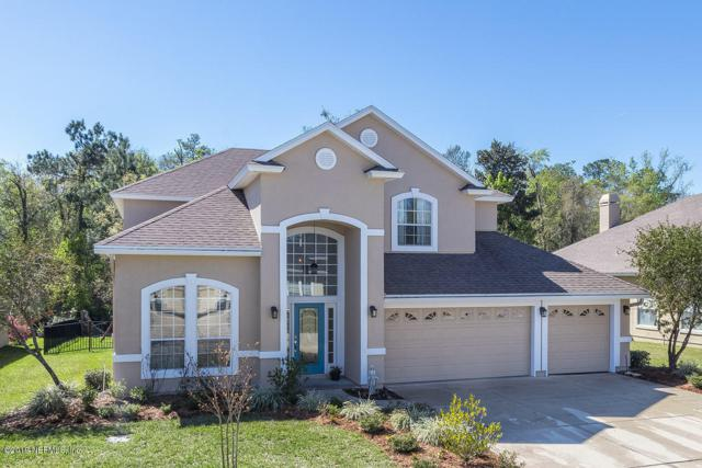 2381 Yellow Jasmine Ln, Orange Park, FL 32003 (MLS #983459) :: EXIT Real Estate Gallery