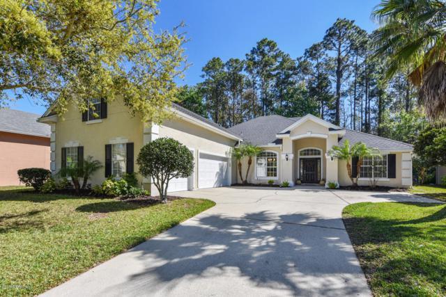 220 S Mill Ridge Trl, Ponte Vedra Beach, FL 32082 (MLS #983467) :: EXIT Real Estate Gallery