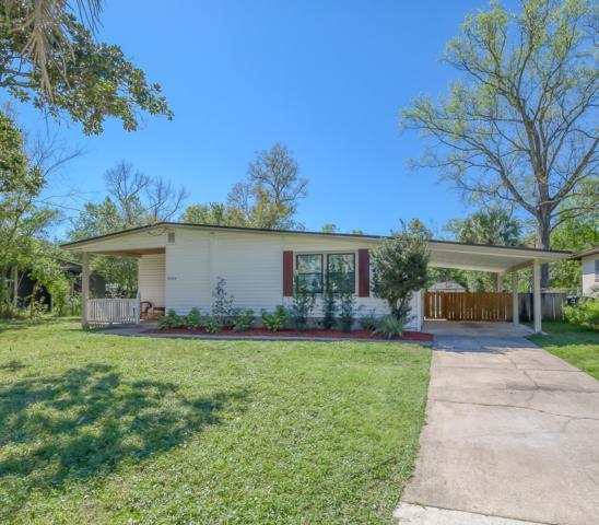 3664 Coronado Rd, Jacksonville, FL 32217 (MLS #983468) :: Memory Hopkins Real Estate