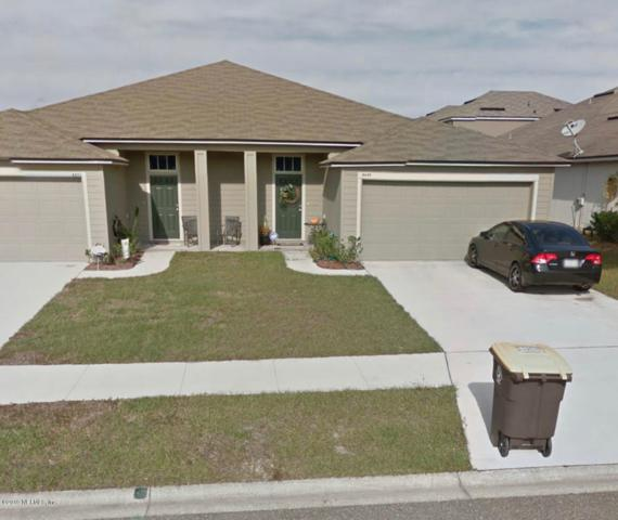 8649 Dylan Michael Dr, Jacksonville, FL 32210 (MLS #983472) :: The Hanley Home Team