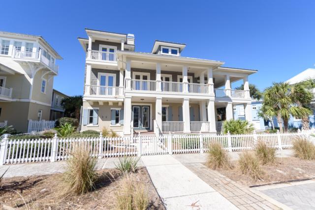 701 Ocean Palm Way, St Augustine, FL 32080 (MLS #983477) :: EXIT Real Estate Gallery