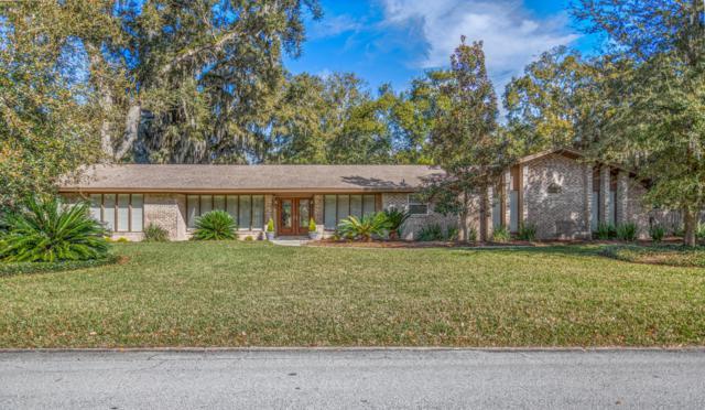 3677 Cathedral Oaks Pl N, Jacksonville, FL 32217 (MLS #983482) :: Florida Homes Realty & Mortgage