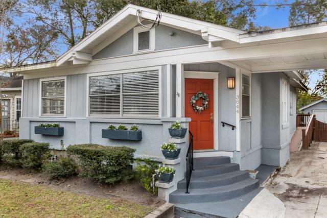 3844 Oak St, Jacksonville, FL 32205 (MLS #983483) :: EXIT Real Estate Gallery