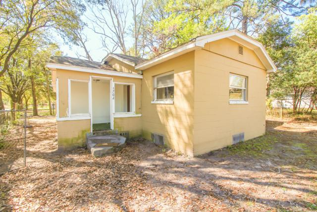 1702 W 44TH St, Jacksonville, FL 32209 (MLS #983484) :: Florida Homes Realty & Mortgage