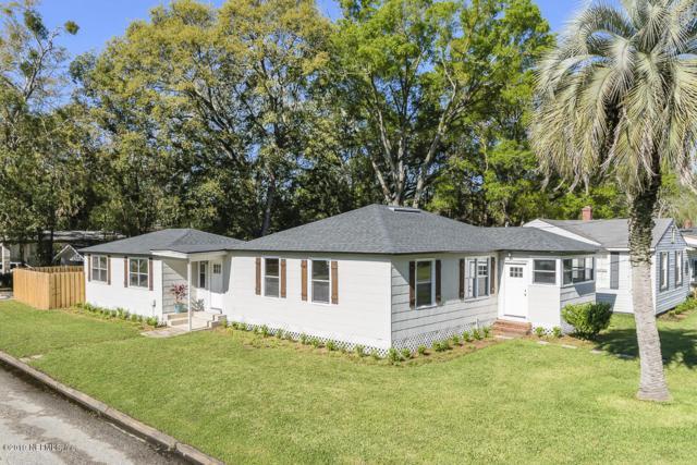 1358 Rensselaer Ave, Jacksonville, FL 32205 (MLS #983495) :: Memory Hopkins Real Estate