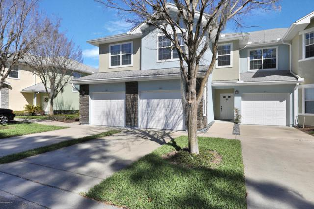 185 Bayberry Cir #902, St Augustine, FL 32086 (MLS #983496) :: Florida Homes Realty & Mortgage