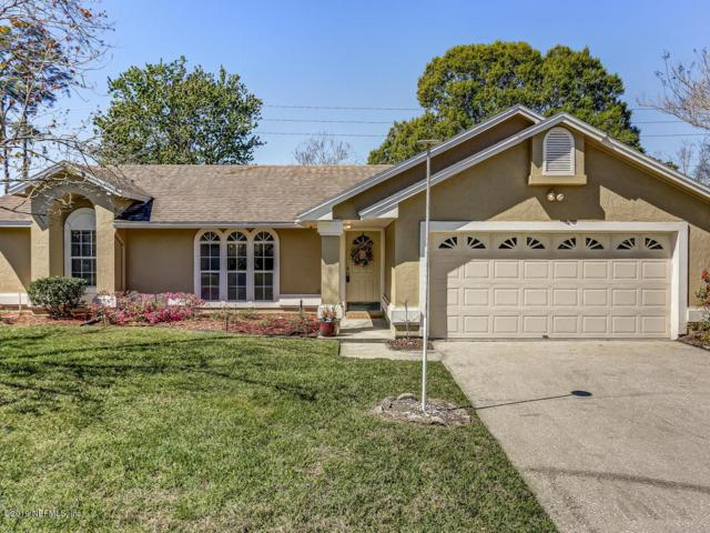 10350 Belmont Stakes Ct, Jacksonville, FL 32257 (MLS #983497) :: EXIT Real Estate Gallery