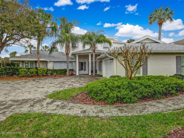 349 San Juan Dr, Ponte Vedra Beach, FL 32082 (MLS #983505) :: Berkshire Hathaway HomeServices Chaplin Williams Realty