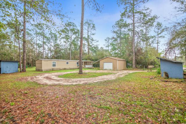 2279 Greenbrier Dr, Middleburg, FL 32068 (MLS #983506) :: Florida Homes Realty & Mortgage