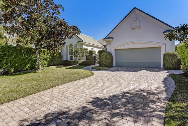 148 Laurel Ln, Ponte Vedra Beach, FL 32082 (MLS #983508) :: The Hanley Home Team
