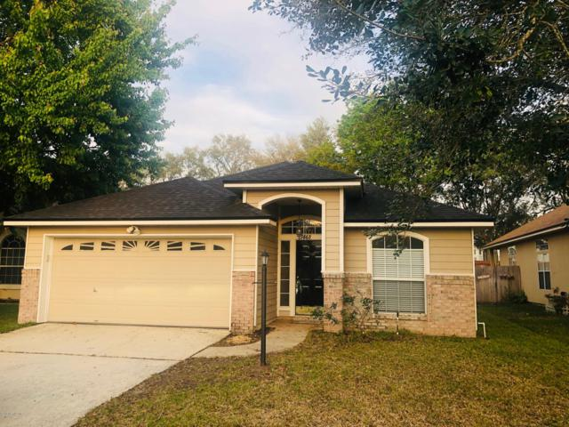 7461 Carriage Side Ct, Jacksonville, FL 32256 (MLS #983512) :: Florida Homes Realty & Mortgage