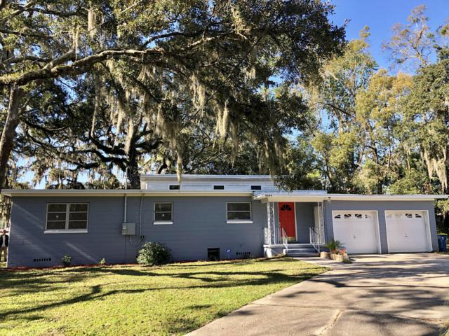 8644 7TH Ave, Jacksonville, FL 32208 (MLS #983517) :: EXIT Real Estate Gallery